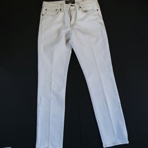 Lucky Brand 121 Heritage Slim Jeans Size 31×32